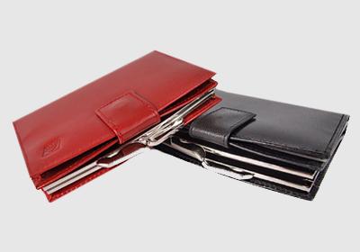 portfel skórzany damski TSHC 3416/pd10/100  <br/>wymiary 10,5 x 12,5 cm