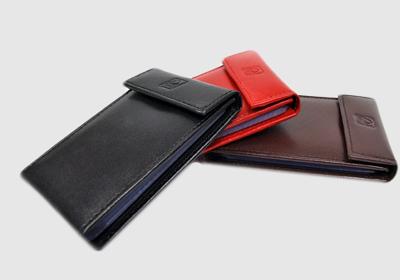 etui na karty płatnicze TSHC 3794/03/031 <br/>  wymiary zewnętrzne 10,5 x 7 cm
